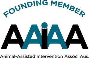 Animal-Assisted Intervention Association Founding Member